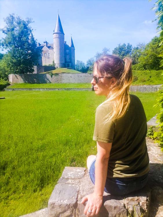kasteel foto
